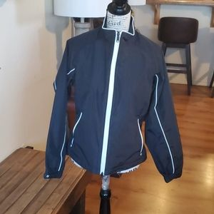 Foot joys dry joys jacket womens size small